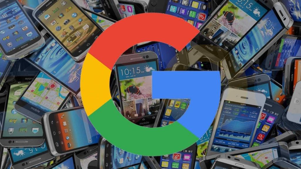 Медленные страницы в Google помечаются как не mobile-friendly
